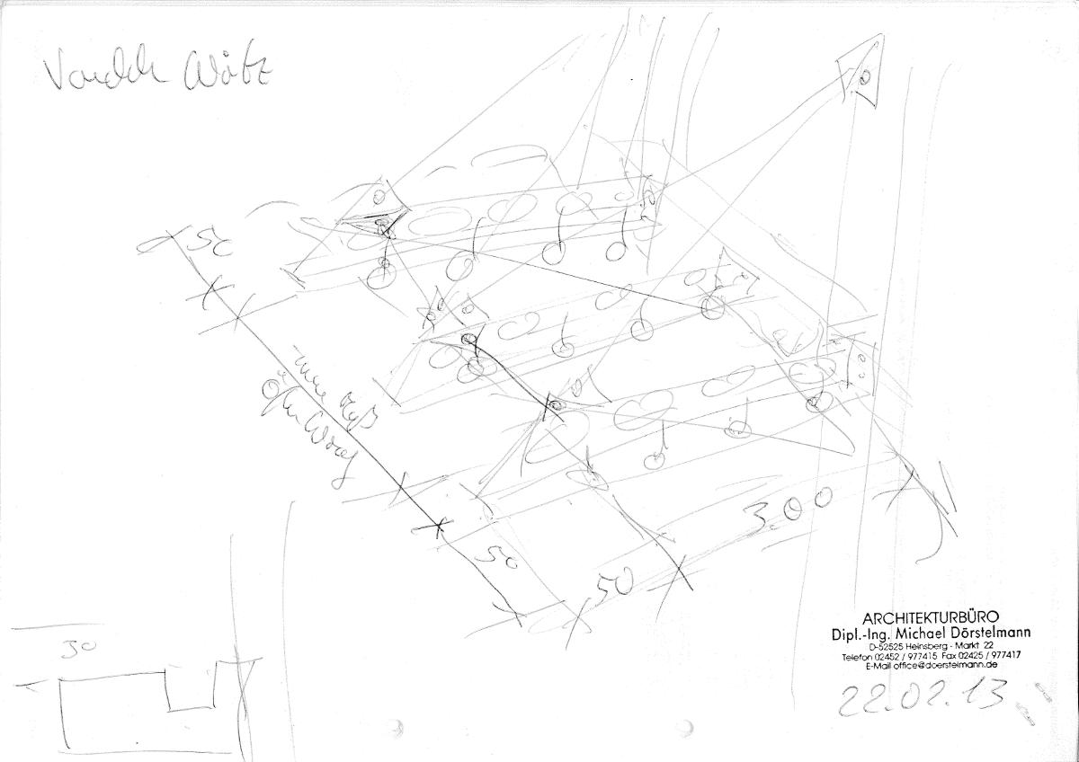 baumarkt mobau wirtz heinsberg architekturb ro michael d rstelmann. Black Bedroom Furniture Sets. Home Design Ideas